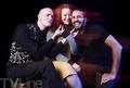 bintang Trek: Discovery Comic Con Cast foto