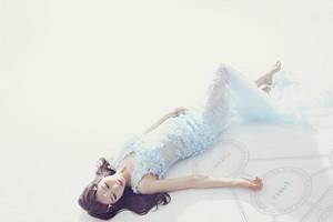Stellar In To The World - Hyoeun Teaser