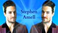Stephen Amell Wallpaper - s8rah wallpaper