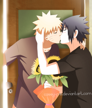 Sunflowers Narusasu