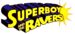 Superboy And The Ravers logo - super-boy-and-the-ravers icon