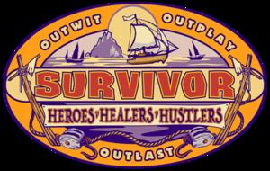 Survivor: Heroes Vs Healers Vs Hustlers