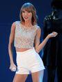 Taylor Swift - music photo