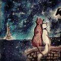 The Aristocats - disney fan art
