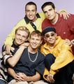 The Backstreet Boys - the-90s photo