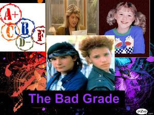 The Bad Grade