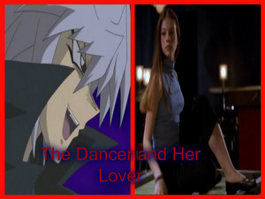 The Dancer and Her Lover