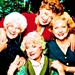 The Golden Girls - the-golden-girls icon