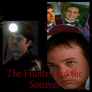 The Hunter and the Sorcerer