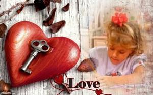 The Key of cinta