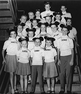 The Original Mickey panya, kipanya Club