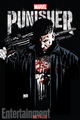The Punisher Comic COn Poster