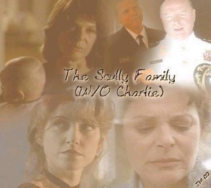 The Scully Family