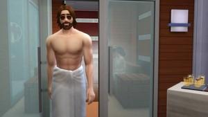 The Sims 4: Spa hari