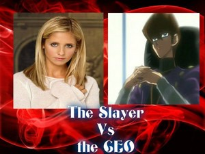 The Slayer Vs the CEO