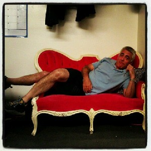 The Sons of Anarchy Porn Couch: Adam Arkin