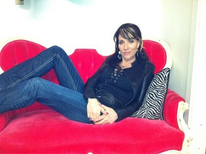 The Sons of Anarchy Porn Couch: Katey Sagal