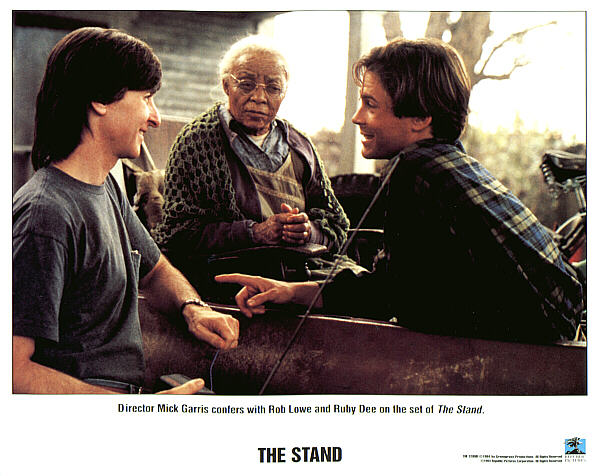 "the exploration of human nature in stephen kings the stand Stephen hawking believes we're on our way to because we are human and our nature is to ""gone are the days when we could stand on our."