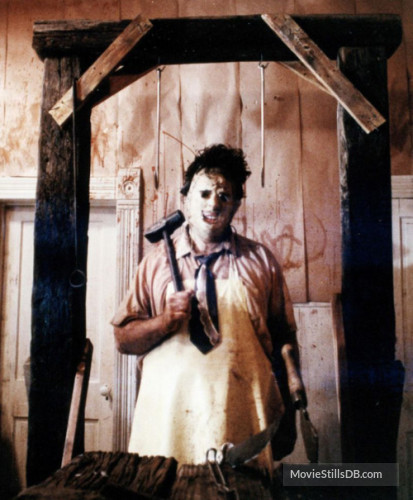 Watch The Texas Chain Saw Massacre (1974) Free Online