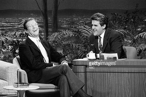The Tonight Show 1990