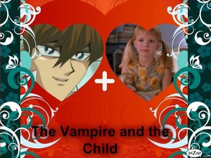 The Vampire and the Child