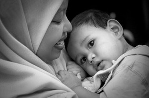 The دل of a mother is a deep abyss at the bottom of which آپ will always find forgiveness.