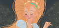 Thumbelina - childhood-animated-movie-heroines fan art