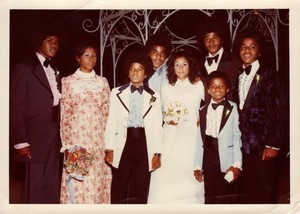 Tito's Wedding Back In 1972