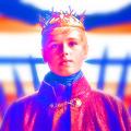Tommen - game-of-thrones fan art