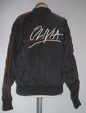 Totally Hot Promo Jacket