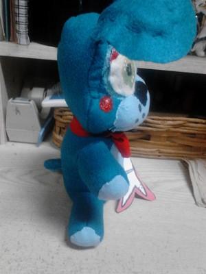 Toy Bonnie Plushy 4