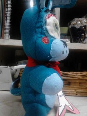 Toy Bonnie Plushy  5