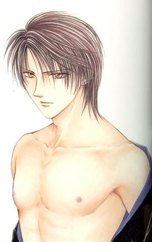 """Toya from""""Ayashi no Ceres"""""""