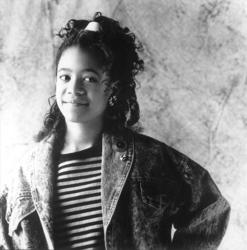 80's music wallpaper entitled Tracie Spencer