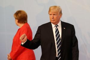 Trump @ G20 Nations Summit