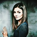 VICTORIA JUSTICE - tv-female-characters fan art