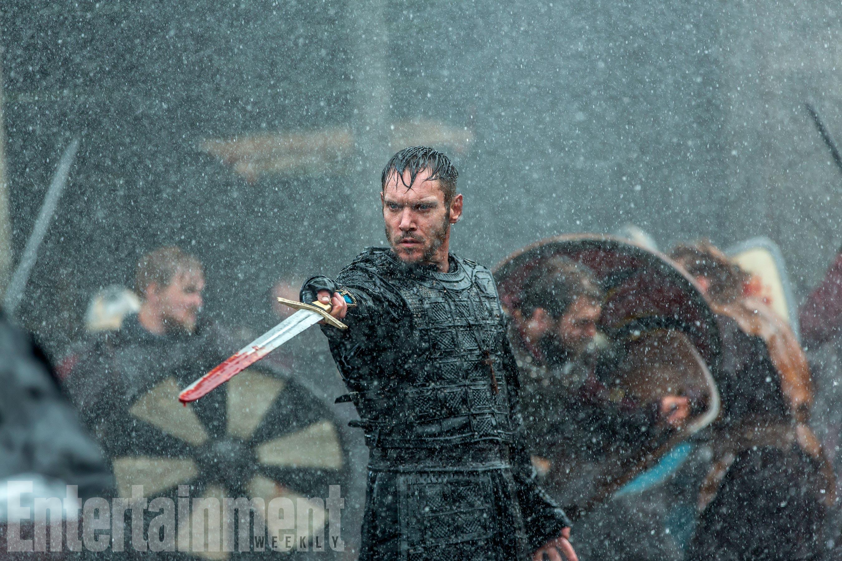 Vikings Tv Series Images Vikings Season 5 First Look Picture Hd