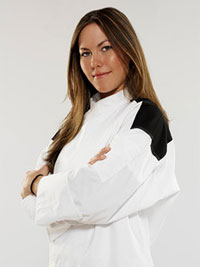Virginia Dalbeck (Season Two)