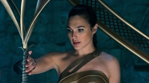 Wonder Woman (2017) hình nền called WW 2017