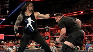 WWE Raw - July 24, 2017