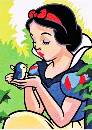 Walt Disney Images – Princess Snow White