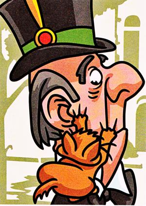 Walt 디즈니 이미지 – Toulouse & Edgar Balthazar