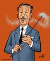 Walt Disney - celebrities-who-died-young fan art