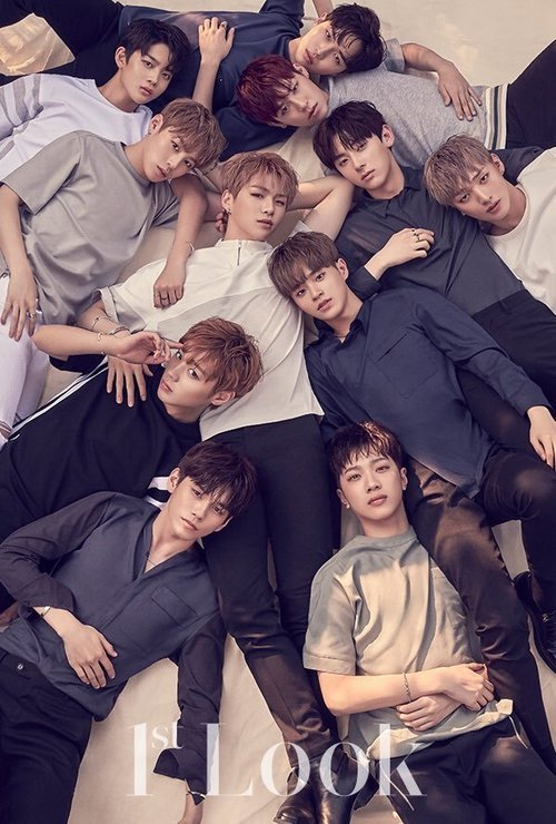 wanna one images wanna one ღ hd wallpaper and background photos