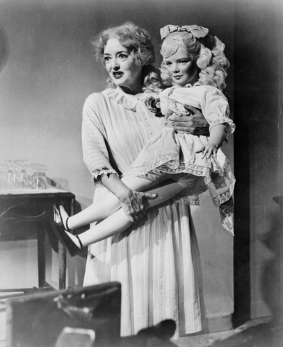 What Ever Happened to Baby Jane? Обои titled What Ever Happened to Baby Jane?