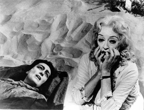 What Ever Happened to Baby Jane? wallpaper entitled What Ever Happened to Baby Jane?