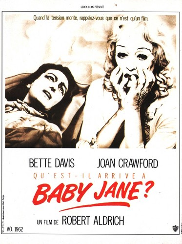 What Ever Happened to Baby Jane? wallpaper called What Ever Happened to Baby Jane?