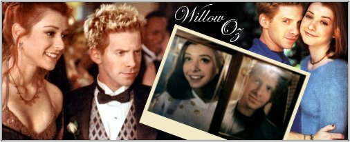 Willow/Oz Banner