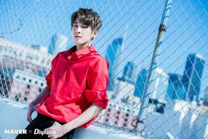 Wonwoo♥ ღ
