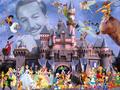 World Of Disney - disney fan art